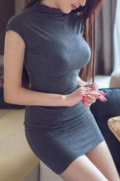 Escort in Mohali